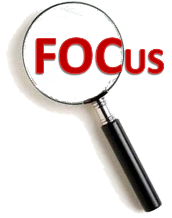 Focus - We can help you to focus on your goals to achieve what your aiming for!